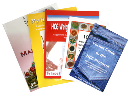 Learn about the best Hcg diet books... they have Hcg recipe books, Hcg information books, and more.