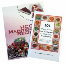 Great cook books for the HCG Diet!
